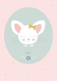 Petite Louise Kaart  'Sweetie'