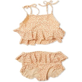 Konges Slojd Manuca Bikini // Buttercup Orange