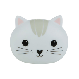 Sass & Belle schattig cat LED lampje