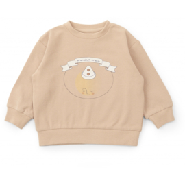 Konges Slojd Lou sweatshirt // Moonlight