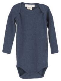 Serendipity Baby body // Midnight blue