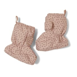 Konges Slojd Snow Boots // Tiny Clover Rose
