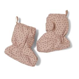 Konges Slojd Snow Boots // Tiny Clover Rose