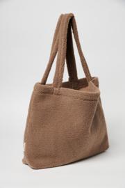 Studio Noos  Mom-Bag // Teddy Chunky Brown