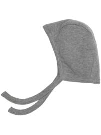 Serendipity  Hat 'Grey' (prematuur & newborn)