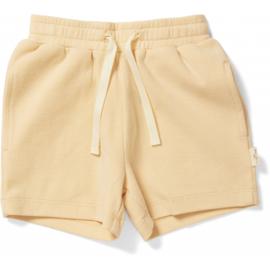 Konges Slojd Lou shorts  // Apricot