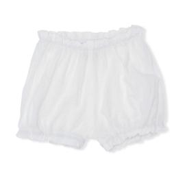 Konges Slojd Priya Bloomers // white  ( 1-3 maanden )