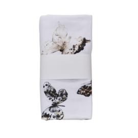 Swaddle Fika Butterfly 120x120cm