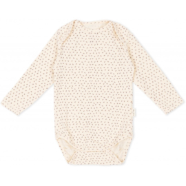 Konges Slojd body // Tiny Clover Beige