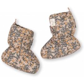 Konges Slojd Snow Boots // Orangery Beige