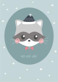 Petite Louise 'Kaart Winter Wishes'