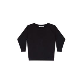 Mingo - Longsleeve Black