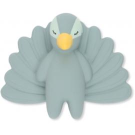 Bijtring -  Peacock