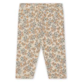 Konges Slojd Newborn pants // Orangery beige