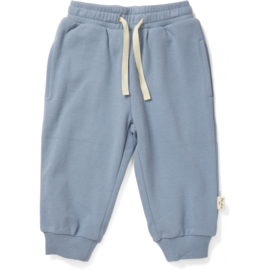 Konges Slojd Lou sweat pants   //  Powder Blue