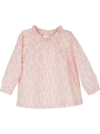 Serendipity Baby Blouse Winterblossom