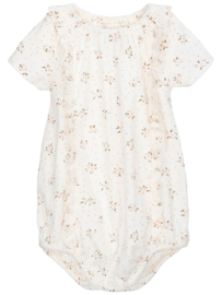 Serendipity Jersey Flair Suit //Mini Bloom