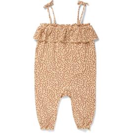 Konges Slojd Reya jumpsuit // Buttercup Rosa