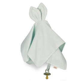 Cuddle Cloth Snoppa // Mint