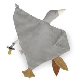 Cuddle Cloth Bliki // Silver Grey