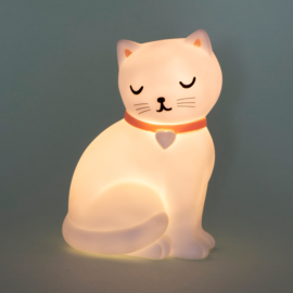 Cutie Cat Nachtlampje