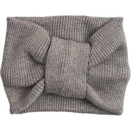Minimalisma haarband // Grey Melange