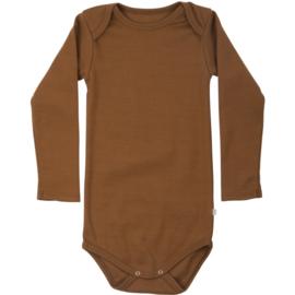 Minimalisma bodysuit // Amber