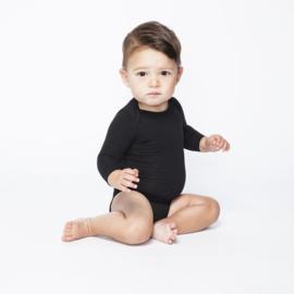 Mingo - Bodysuit Black