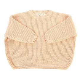 Vega Basics Cordero Sweater // Camel