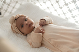 "Bonjour Little - Babysuit ""Perfect Nude"""