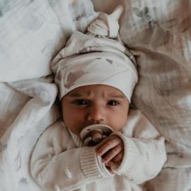 Yumi Newborn Muts // Magnolia