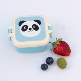 Koekjesdoos Miko the Panda - Mini Snack Pot