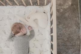 Speel- en boxkleed  Little Dreams 80 x 100 cm