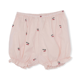 Konges Slojd Emma bloomers //  Cherry Blush ( 1-3 maanden)