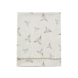 Baby Crib Sheet Little dreams
