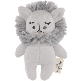 Knuffel 'Mini Lion'