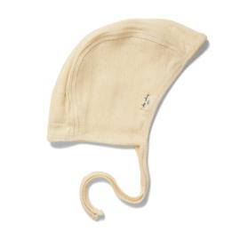 Konges Slojd Minnie Helmet // Lemon Sorbet  0-1 maand