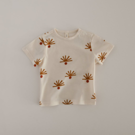 Organic zoo T-shirt // Shadows of nature