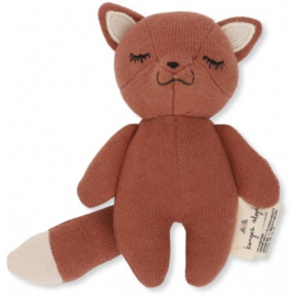 Knuffel 'Mini Fox'