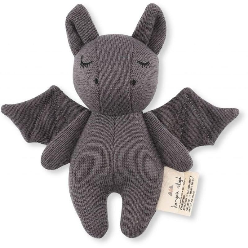 Konges Sløjd  Knuffel  'Mini Bat'