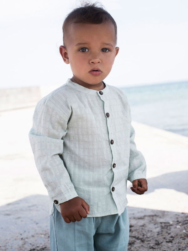 Serendipity Baby Shirt  // Cloudlines
