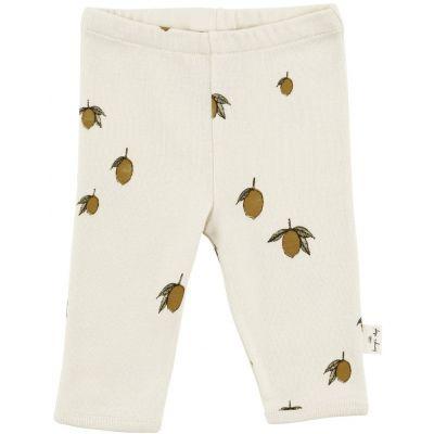 Konges Sløjd / New Born Pants Lemon