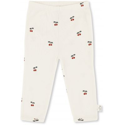 Konges Sløjd / New Born Pants Cherry