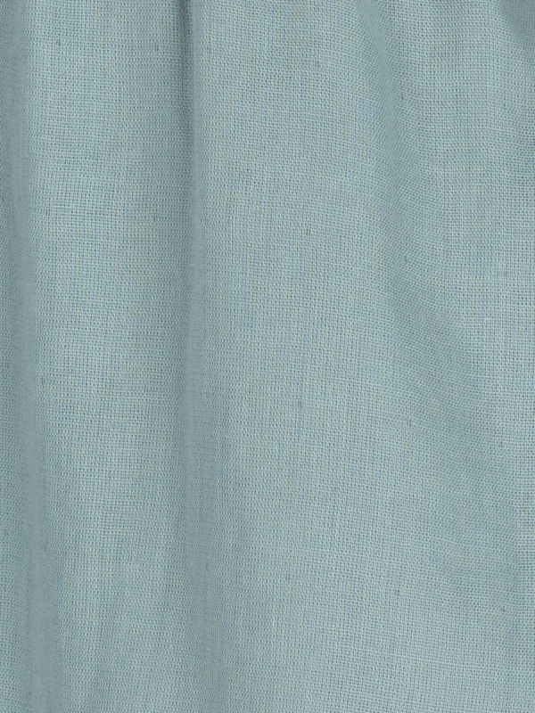 Serendipity Baby Gauze Suit Dusty Blue
