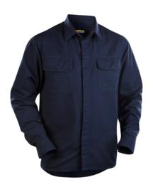 Vlamvertragend overhemd