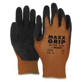 Maxx Grip Lite - Bruin/Zwart