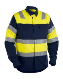 FR Overhemd HI-VIS