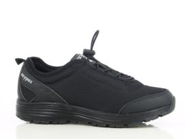 Anti-SlipSneaker Zonder Nestels - Zwart