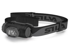 Hoofdlamp Silva, CR60, Wit+Oranje+Rood LED, 60 lm , AA