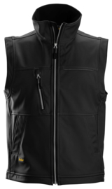 SNICKERS Bodywarmer Flexible Softshell